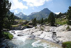 cagots pyrenees - Les Cagots ont occupé les deux versants des Pyrénées